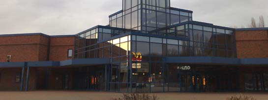 Multiplex Kino