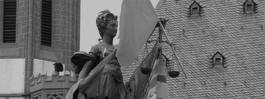 Gerechtigkeit ist eine Frage der Perspektive