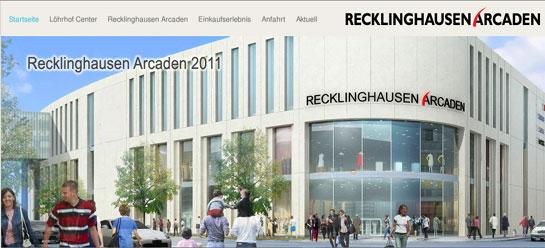 Loerhof Acaden Online Screenshot