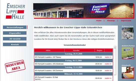Emscher-Lippe-Halle
