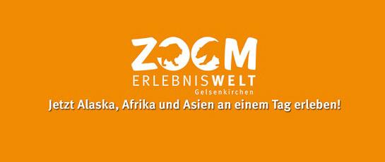 Die Zoom Erlebniswelt ist nun komplett eröffnet.