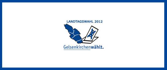 Ergebnisse der Landtagswahl 2012