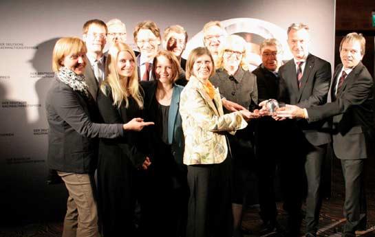 UNESCO Preis für Gelsenkirchen