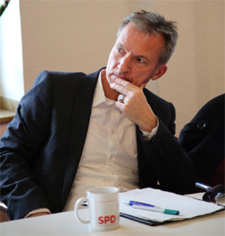 Frank Baranowski WS