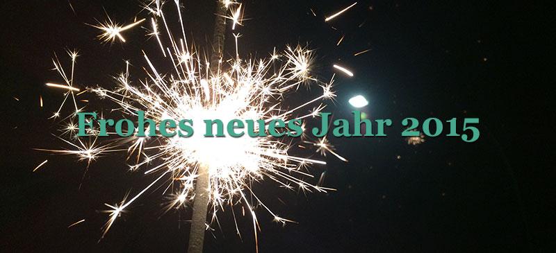 Gelsenkirchen Blog wünscht ein frohes neues Jahr! - Gelsenkirchen Blog