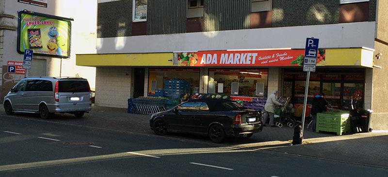Die Haverkämper können nach der Geschäftsaufgabe des Frische Marktes an der Bickernstraße im Herbst des vergangenen Jahres aufatmen. Die Lücke der zunächst drohenden Lebensmittelnahversorgung schließt nun ein türkisches Einzelhandelsgeschäft.