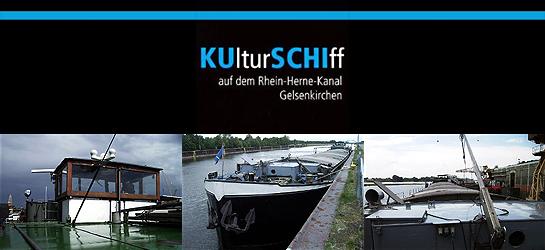 Kulturschiff: Interessantes Projekt sucht Geschäftspartner