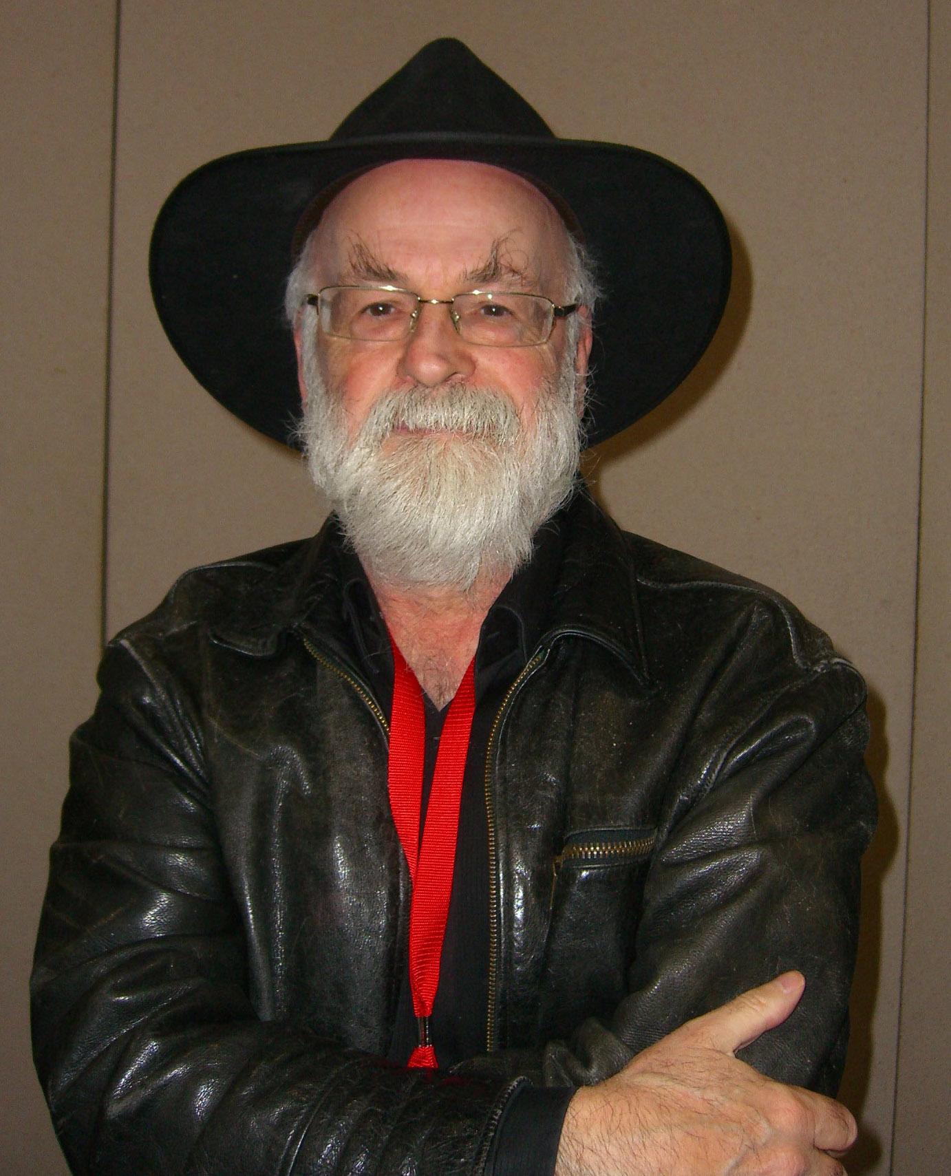 Gestern verstarb der Fantasy-Autor Terry Pratchett im Alter von 66 Jahren an den Folgen seiner Alzheimer-Erkrankung. Zum Gedenken, zur Reflexion und zur Verbreitung seiner Werke schreibe ich hier einen persönlich-subjektiven Nachruf.