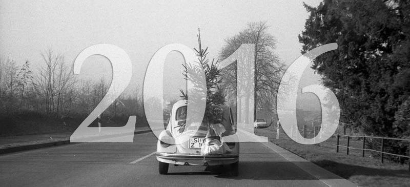 Schon Tradition: Tannenbaum/ Weihnachtsbaum Abholtermine für das Jahr 2016. Viel Erfolg beim Entsorgen.