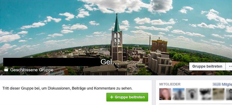 Richtungsweisende Pressemeldung der SPD Altstadt, der wir uns als Blog uneingeschränkt anschließen. Dennoch: Vorsicht vor Vorverurteilungen!