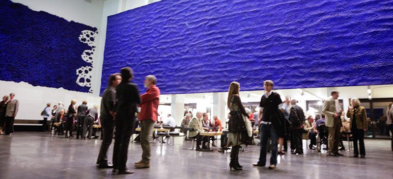 Brillante Besucherbilanz im Musiktheater im Revier zu Ostern. Geschäftsführer Dieter Kükenhöner ist hoch erfreut.