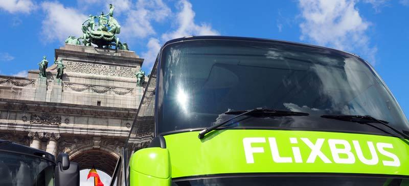 Schnell mal zum Shoppen in die Bundeshauptstadt? Mit einer neuen Fernbus Verbindung ist dies jetzt kostengünstig möglich.
