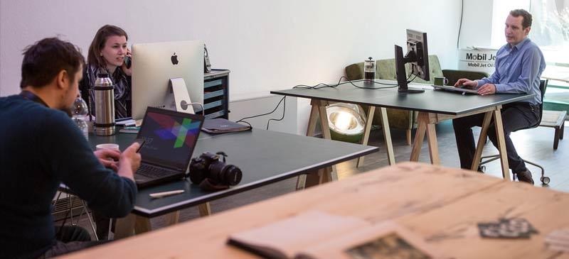 c/o Raum für Kooperation - Ückendorf kooperiert!
