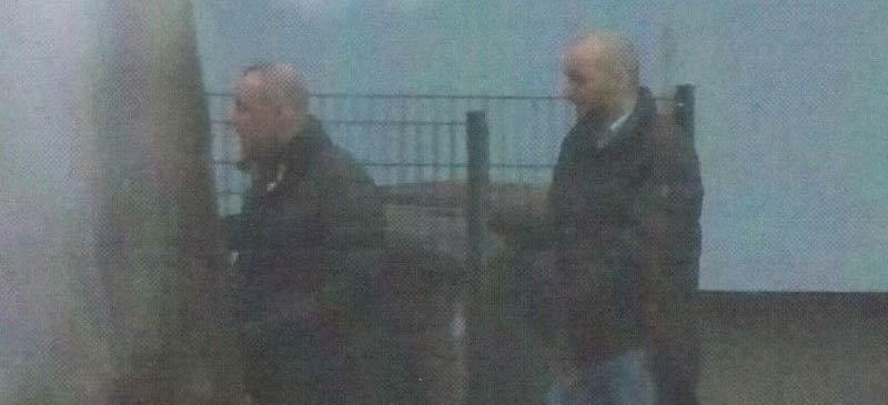 Räuber Duo erbeutet Bargeld und eine goldene Uhr von einem 91-jährigen Senior in Gelsenkirchen-Buer