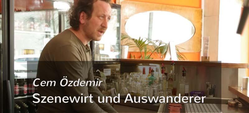 """Der Ex-Chef der Rosi, findet Gelsenkirchen wenig multikulturell. Deshalb """"wandert er aus"""" nach Wilhelmshaven. In einem mehr als eigentümlichen Interview entlarvt er sich als Motor dessen, was er im Kern kritisiert: Gelebte Exklusion."""