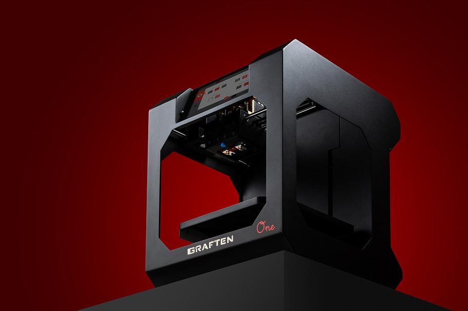 Lohnt sich ein eigener 3D-Drucker?