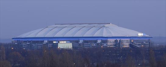 Biathlon auf Schalke abgesagt