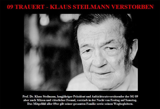 Klaus Steilmann Screenshoot SGW09