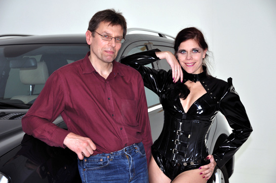 Foto Magic in Gelsenkirchen neu eröffnet.