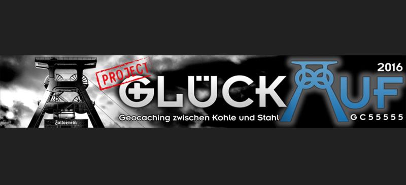 Derzeit wird ein großes Geocacher-Treffen auf der Zeche Zollverein in Essen geplant. Schon heute gibt es über 1600 unverbindliche Voranmeldungen. Stattfinden soll das Treffen im Juni 2016.