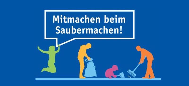 Die große und beliebte Stadtreinigung, bei der alle mit anfassen startet wieder am 25.03.2017 in Gelsenkirchen. Die GELSENDIENSTE geben erste Informationen.